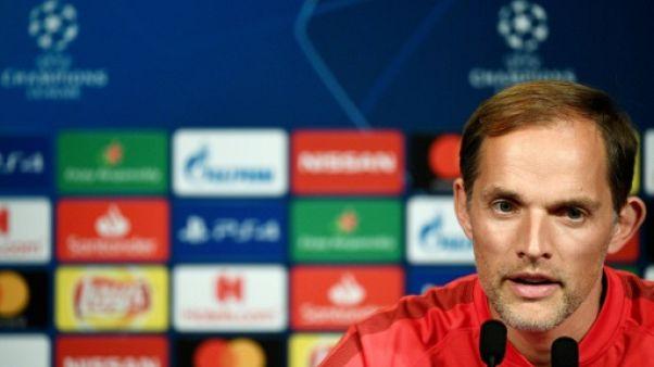 PSG: Thiago Silva annonce son forfait pour le match face à Naples