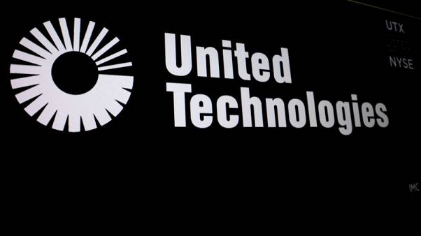 UTC beats profit estimates on airplane boom, lifts forecast