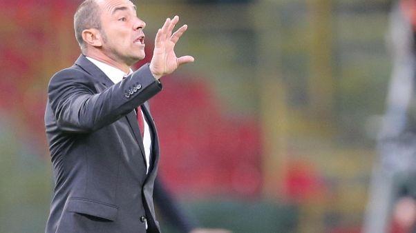 Monza: Brocchi,ho la stima di Berlusconi