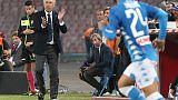Ancelotti, Ronaldo grande professionista