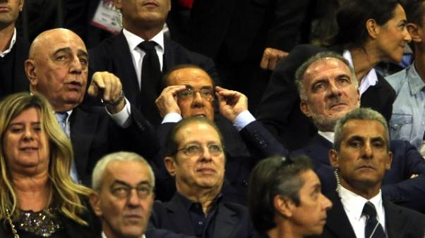 Galliani,soffro per Milan come per Monza