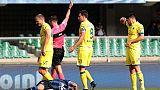 Serie A: due fermati per un turno