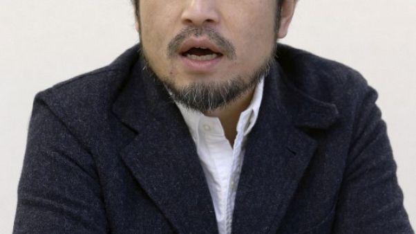 متحدث حكومي: إطلاق سراح صحفي ياباني بعد احتجازه ثلاث سنوات في سوريا