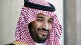 وكالة: ممثلون من قطاع الأعمال الروسي يلتقون بولي العهد السعودي