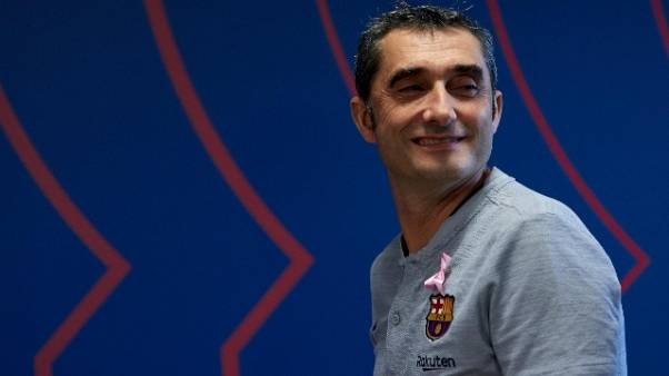 Valverde, vincere anche senza Messi