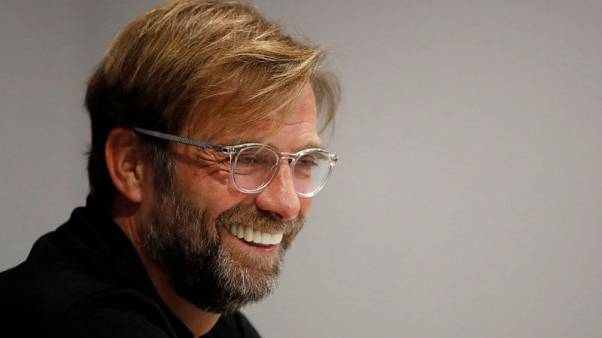 Klopp looks to Kop to inspire his players in Europe