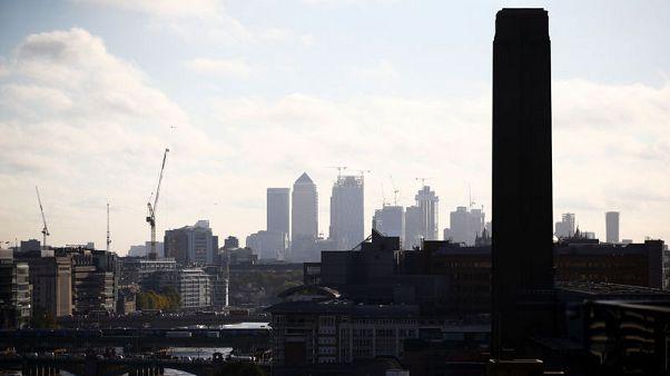 London's popularity as tech hub slumps ahead of Brexit