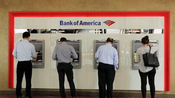 'Unbanked' in U.S. hits lowest level since financial crisis - survey