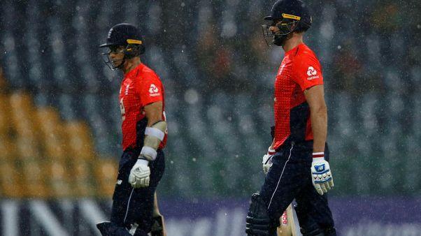 Sri Lanka condemn England to heaviest ODI defeat
