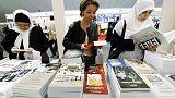 معرض الجزائر الدولي للكتاب يتطلع لجذب مليوني زائر في 2018