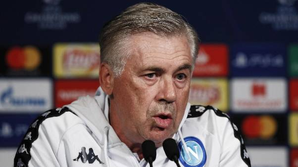 Champions: Ancelotti, siamo fiduciosi