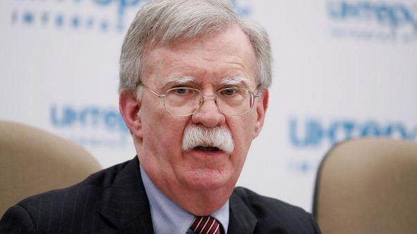 مسؤول بالبيت الأبيض: واشنطن لم تحسم أمر العقوبات الجديدة على روسيا