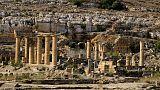 التخريب والإهمال يلاحقان مواقع أثرية في ليبيا