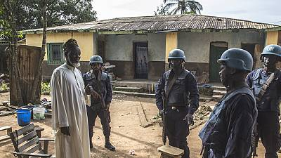 'Reasons to hope' for sustainable peace in Central African Republic – UN Mission chief