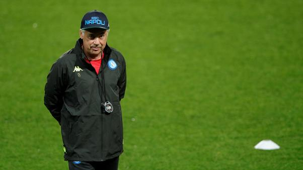Ancelotti much happier than on last visit to PSG
