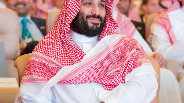 Mood is subdued at Saudi forum under shadow of Khashoggi death