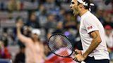 Tennis: Federer, accroché à Bâle, se qualifie pour le 2e tour