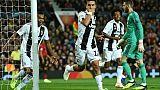 C1: Manchester United battu par la Juventus 1-0, Mourinho sous pression mam/sk/dep