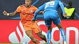 Ligue des champions: Lyon rate l'exploit pour une minute à Hoffenheim