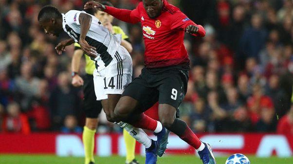 Goals will come for Lukaku, says Mourinho