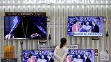 South Korea's LG Display says trade wars weigh on global panel business