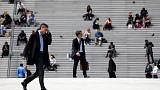 French business growth expanded in October - PMI