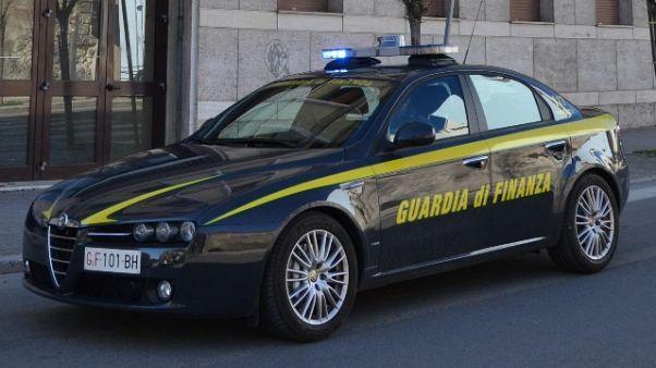 'Ndrangheta,sequestrati 1,2 milioni beni