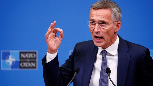 NATO chief sees new U.S. missile deployments in Europe as unlikely
