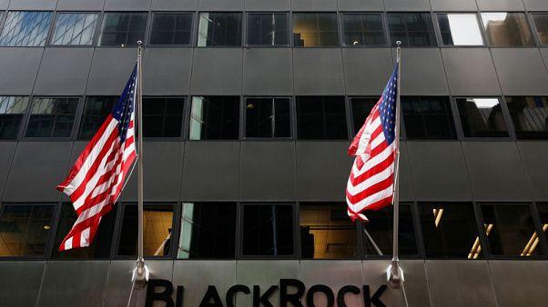 مذكرة: بلاك روك لن تنقل مقرها من بريطانيا بعد الانفصال