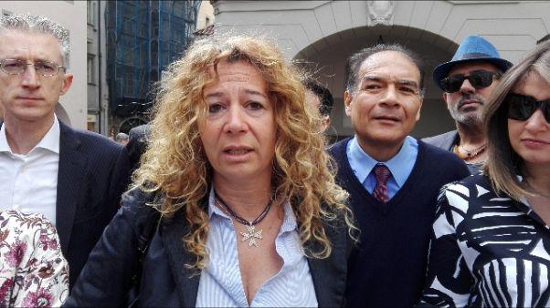 Bolzanina Pifano lascia M5s