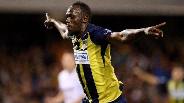 Bolt chiede troppo, ultimatum Mariners