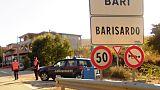 Sardegna, carabinieri nel mirino