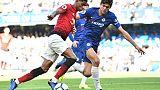 Angleterre: Marcos Alonso prolonge avec Chelsea jusqu'en 2023