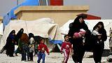 Syrie: Paris veut rapatrier certains des 150 enfants de jihadistes français