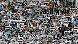 Ligue Europa: La Lazio Rome et ses leaders paradoxaux