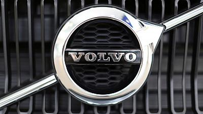 Volvo Cars invests in BP-backed charging firm to lure electric buyers