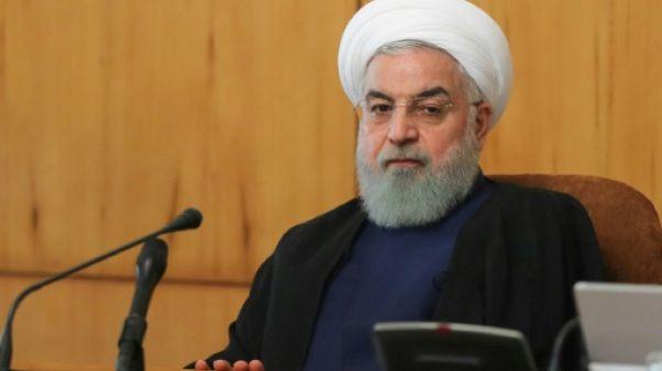 """Pour l'Iran, le meurtre de Khashoggi est impensable """"sans le soutien"""" des USA"""