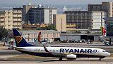 Ryanair recognises Spanish pilots' union, plans talks for November