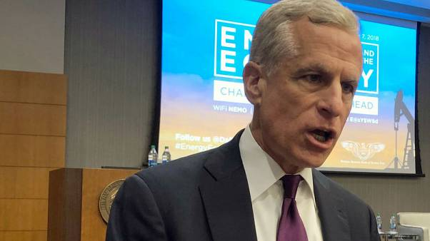 Fed's Kaplan sees 3 more interest rate hikes 'likely'