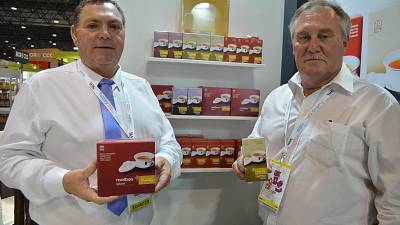 Rooibos Tea Company aims to dominate European Market