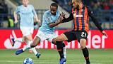 Man City delivered best first-half display in three years - Guardiola