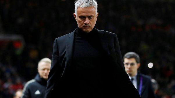 Mourinho's praise of Juventus contains sting for United