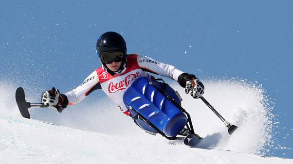 Paralympics: Skiing champion Schaffelhuber wants more snow at Winter Games