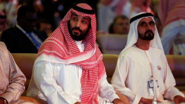 ولي العهد السعودي: المملكة ماضية قدما في الحرب على التطرف والإرهاب