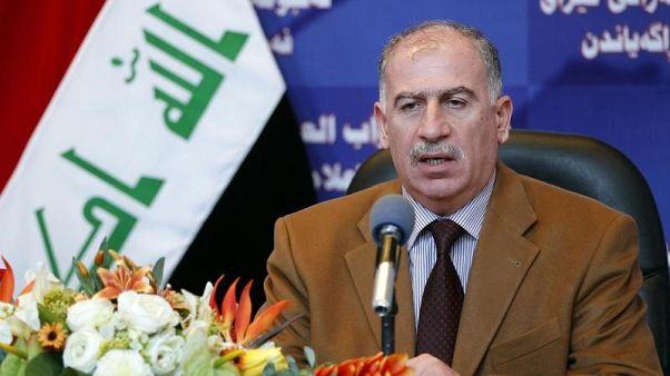 تكتل برلماني سني ينسحب من محادثات تشكيل الحكومة العراقية