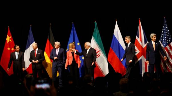 EU mechanism for Iran trade to be symbolically ready on November 4 - diplomats