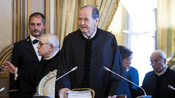Dj Fabo: Consulta, intervenga Parlamento