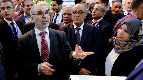 ليبيا تأمل في رأب الصدع بعقد مؤتمر نفطي نادر في بنغازي