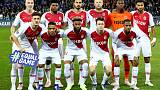 Monaco collect first point under new manager Henry
