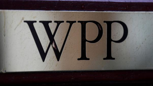 WPP to say it is open to selling Kantar stake - source